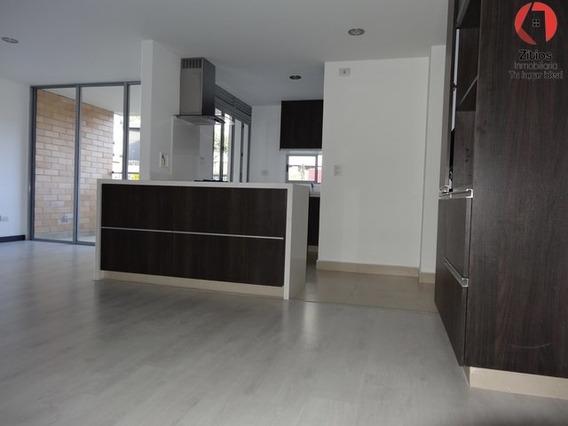 Apartamento En Arriendo Loma De Brujas Env 110mts