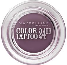 Sombra De Ojos Color Tattoo 24hr Creamy Matte De Maybelline