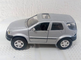 Miniatura New-ray Mercedes-benz Class Medida 13 Cm (usada)