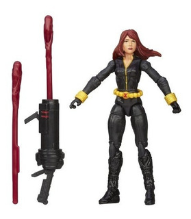 Marvel Avengers Montar Inferno Cannon Black Wi