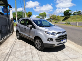 Ford Ecosport Freestyle (permuto)