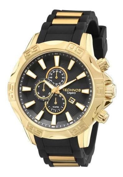 Relógio Technos Masculino Classic Legacy Os10ew/8p
