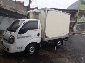 Kia Bongo 2.5 Std 4x2 Rs Turbo Refrigerada -10