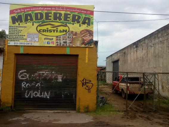 Local En Alquiler 50 M2 - Francisco Alvarez, Moreno
