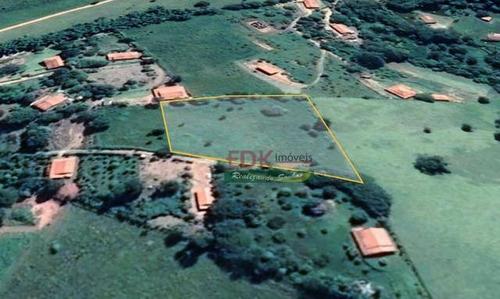 Imagem 1 de 9 de Chácara À Venda, 5100 M² Por R$ 387.000,00 - Morro Azul - Paraibuna/sp - Ch0661