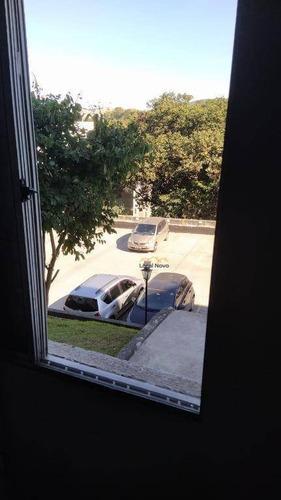Apartamento Com 2 Dormitórios À Venda, 52 M² Por R$ 216.000,00 - Vila Bremen - Guarulhos/sp - Ap0879