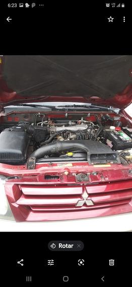 Mitsubishi 2002 Americana