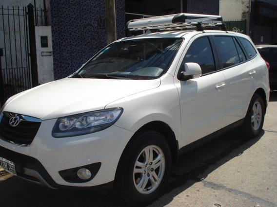 Vendo Excelente Hyundai Santa Fe