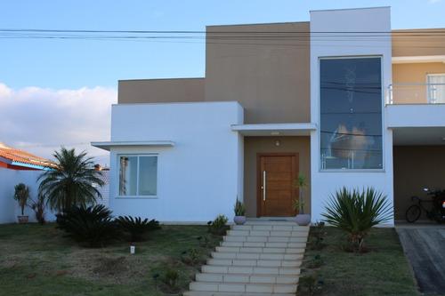 Imagem 1 de 16 de Casa À Venda, 3 Quartos, 3 Suítes, Araçoiabinha - Araçoiaba Da Serra/sp - 5848