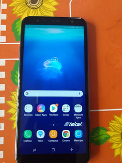 Celular Samsung Galaxy J6 Plus 32gb+3gb Ram Quad 18mp Huella