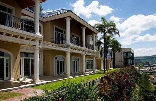 Pedregal De Vista Hermosa La Residencia Lujosa De Querétaro