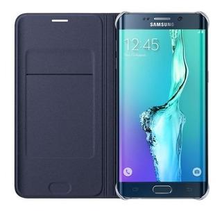 Forro Flip Wallet - Galaxy S6 Edge Plus