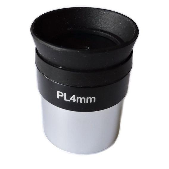 01 Ocular Super Plossl Pl 4mm (padrão Encaixe De 1,25 Pol)