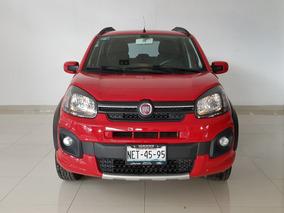 Fiat Uno 1.4 Way Mt