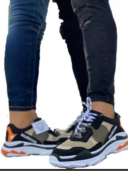 Zapatos Balenciaga Colombia
