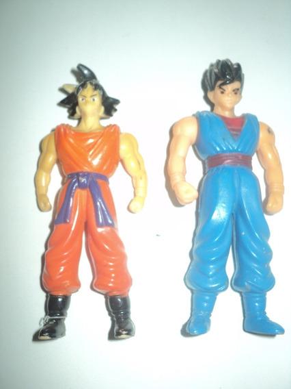 Brinquedo Raro Anos 80-boneco Dragon Ball