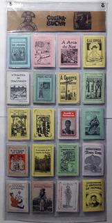 Expositor De Literatura De Cordel