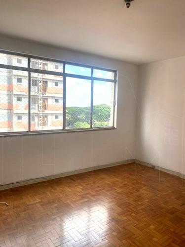 Imagem 1 de 8 de Apartamento - Ap01214 - 69213677