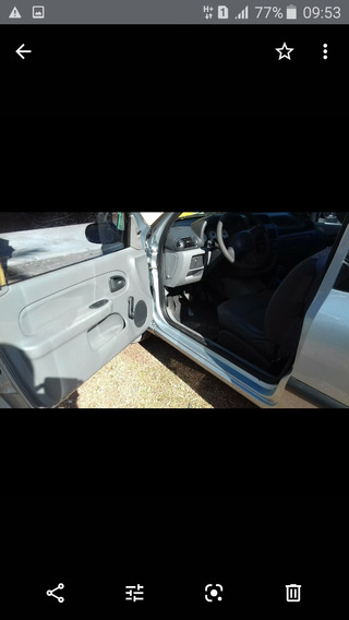 Renault Clio 1.0 16v Authentique Hi-power 3p 2006