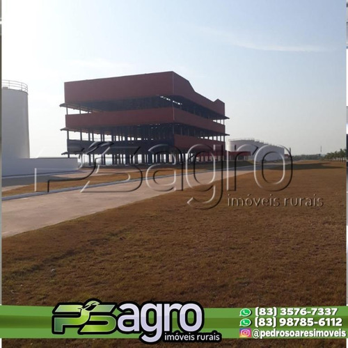 Área À Venda, 460 M² Por R$ 130 Milhões De Dólares - Jardim Novo Mundo - Várzea Grande/mt - Ar0042