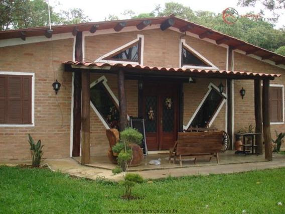 Chácaras Para Alugar Em Mairiporã/sp - Alugue O Seu Chácaras Aqui! - 1378278