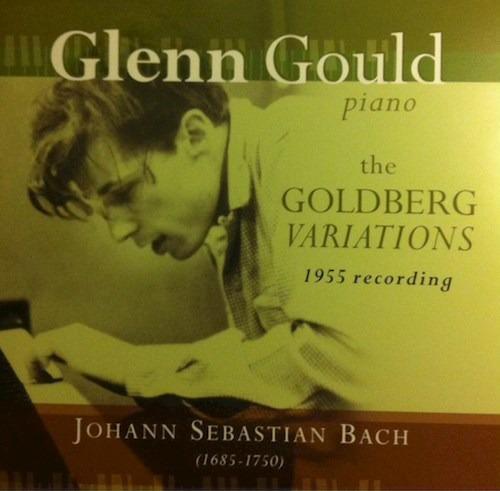 Goldberg Variations/gould - Bach (vinilo)