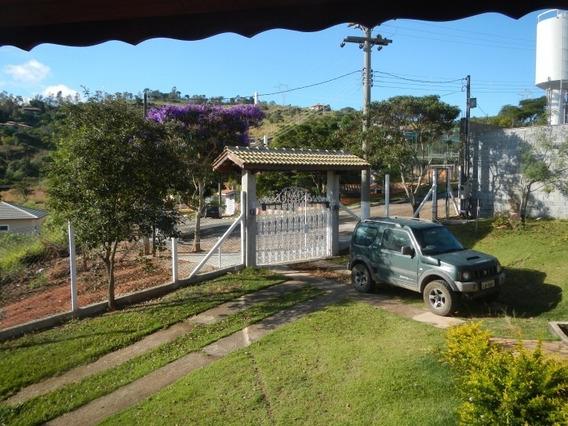 Chácara Em Tanque, Atibaia/sp De 1244m² 4 Quartos À Venda Por R$ 620.000,00 - Ch103144
