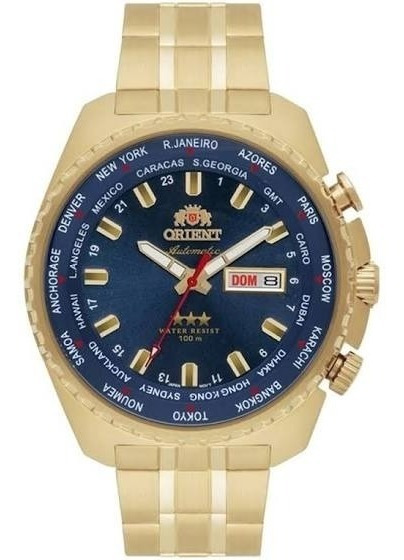Relógio Orient Automatic 469gp057d1kx