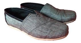 Zapatos Tipo Toms De Hombre/mujer