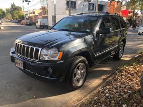 Jeep Grand Cherokee Overland 4x4 Mt Blindada Nivel 4