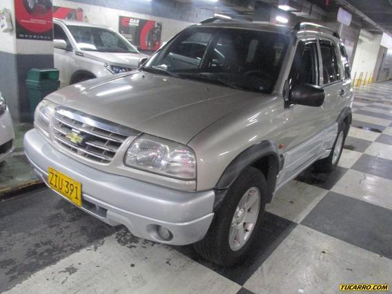 Chevrolet Grand Vitara Gran Vitara