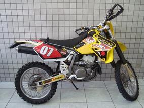 Suzuki Dr 400 2009