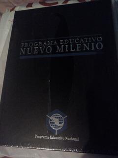 Programa Educativo Nuevo Milenio