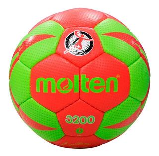 Balon Oficial De Handball Molten Mod. 3200 N.2 Competencia