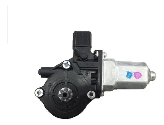 Motor Elétrico Do Vidro Diant. Le Gm Traiblazer, 94767965