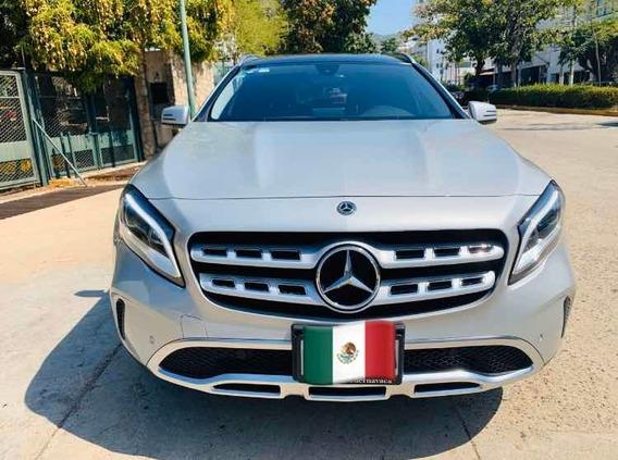 Mercedes-benz Clase Gla 1.6 200 Cgi Sport At 2019