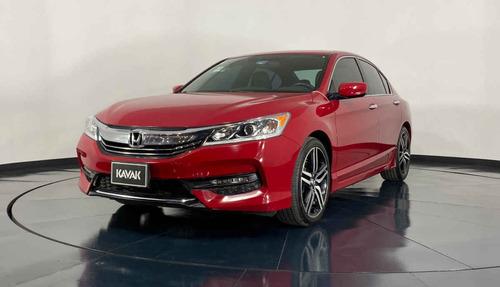 Imagen 1 de 15 de 118082 - Honda Accord 2016 Con Garantía