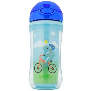 Vaso Para Bebé 10 Oz Azul Dr. Brown