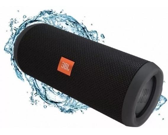 Speaker Jbl Flip 4 - Prova D