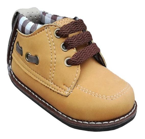 Zapatos No Tuerce Para Niño Cool Babies