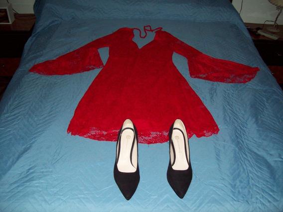 Vestido Fiesta Talle 3