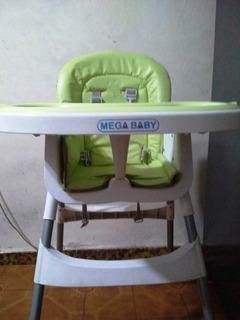 Silla De Comer Bebé