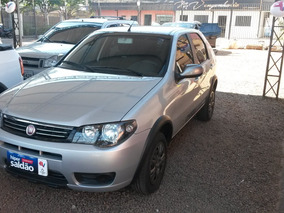Fiat - Palio Way - 1.0 Flex