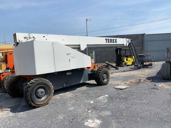 Canastilla Telescopica Terex Tb110 Diesel 4x4