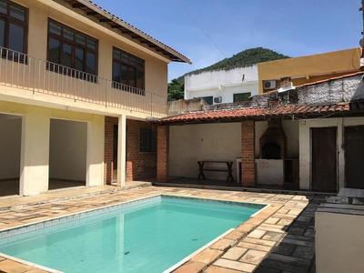 Casa Em Piratininga, Niterói/rj De 380m² 5 Quartos À Venda Por R$ 780.000,00 Ou Para Locação R$ 3.000,00/mes - Ca243362