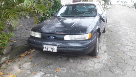 Ford Taurus Sucata