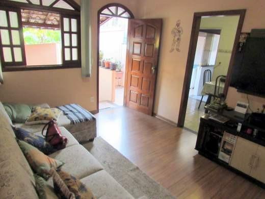 Casa Com 3 Quartos Para Comprar No Heliopolis Em Belo Horizonte/mg - 43757