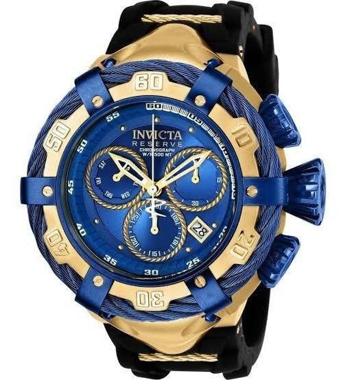 Relógio Invicta Bolt Model 21354