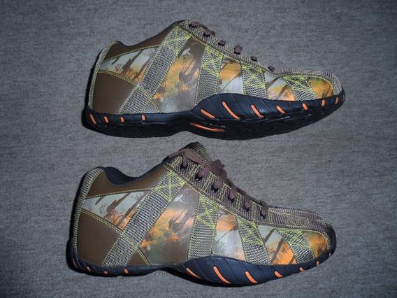 Tênis Oakley Silk - [novo E Original] - (tenho Etnies, Nike)
