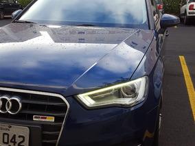 Audi A3 1.4 Tfsi 122cv Sportback Azul Oportunidade